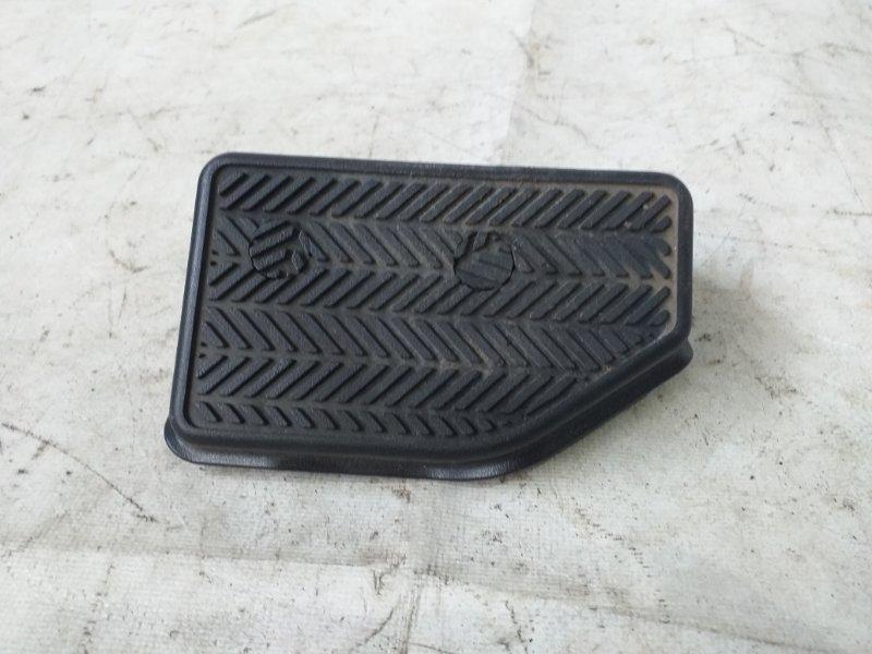 Подставка под ногу Toyota Land Cruiser Prado RZJ95 3RZ-FE 1999.05 передняя левая (б/у)