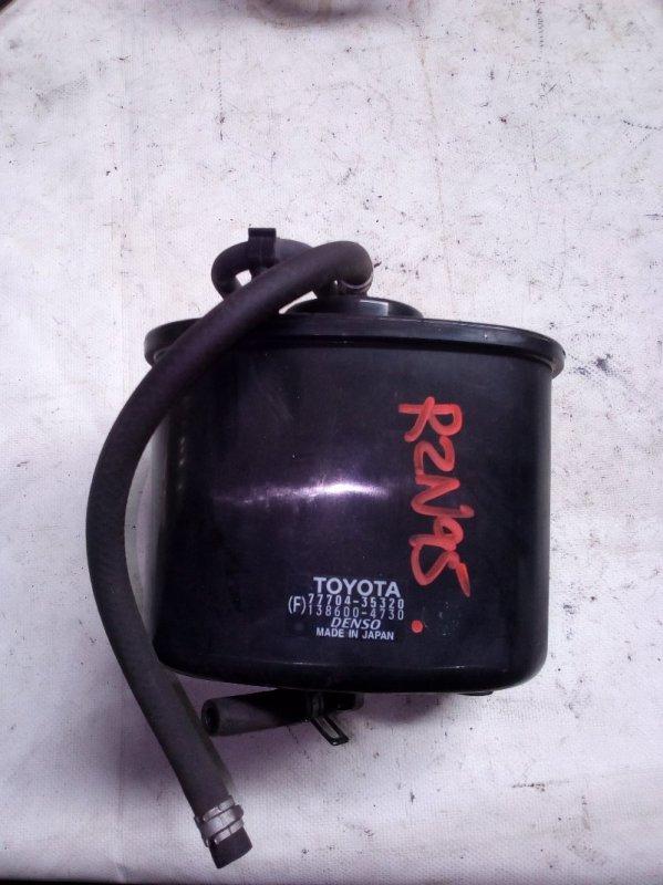 Фильтр паров топлива Toyota Land Cruiser Prado RZJ95 3RZ-FE 1999.05 (б/у)
