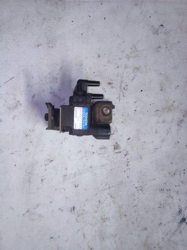 Датчик вакуумный Toyota Land Cruiser Prado RZJ95 3RZ-FE 1999.05 (б/у)