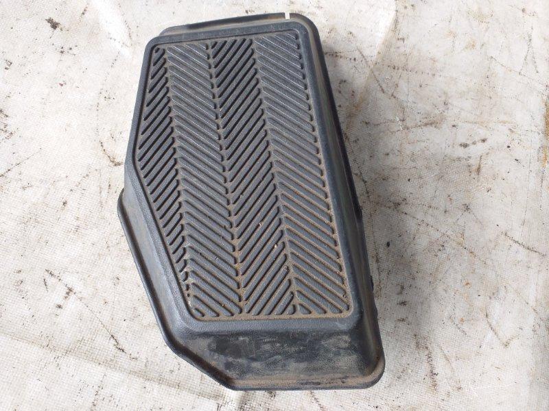 Подставка под ногу Toyota Land Cruiser Prado RZJ120 3RZ-FE 2002.10 (б/у)