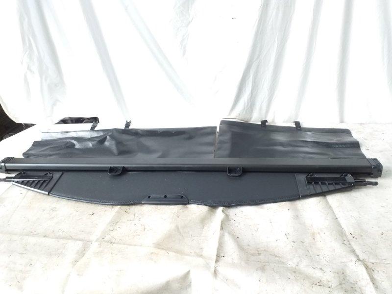 Шторка багажника Toyota Harrier GSU35 2GR-FE 2006.06 (б/у)