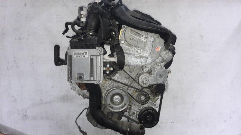 Двигатель Volkswagen Golf 1K1 WVWZZZ1KZ8M310158 2008 (б/у)