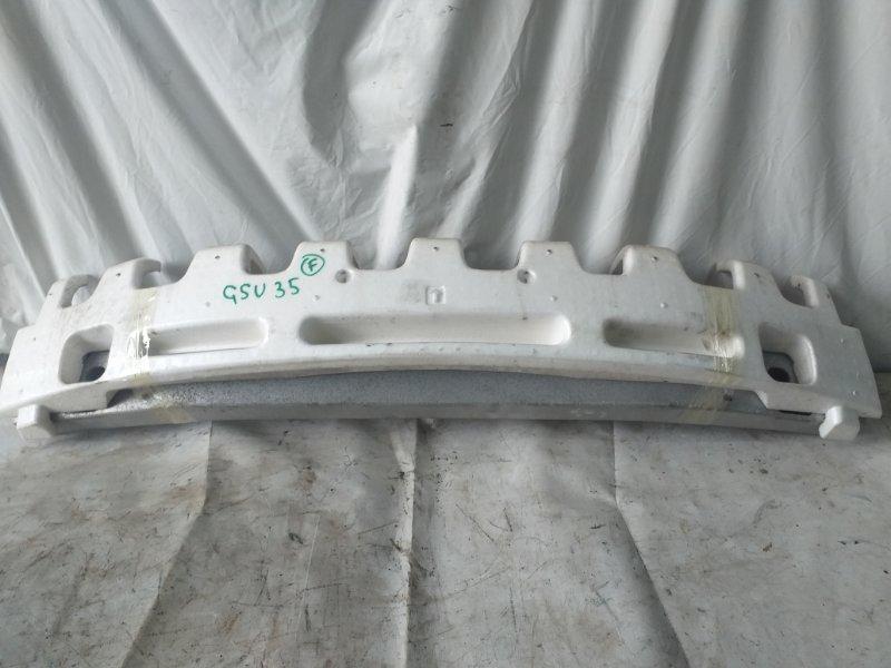 Жесткость бампера Toyota Harrier GSU35 2GR-FE 2006.06 передний (б/у)