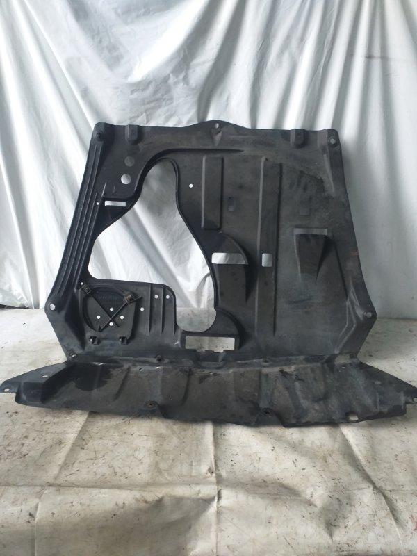 Защита двигателя Toyota Harrier GSU35 2GR-FE 2006.06 передняя (б/у)