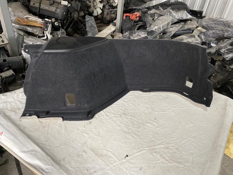 Обшивка багажника Toyota Harrier GSU35 2GR-FE 2006.06 задняя правая (б/у)
