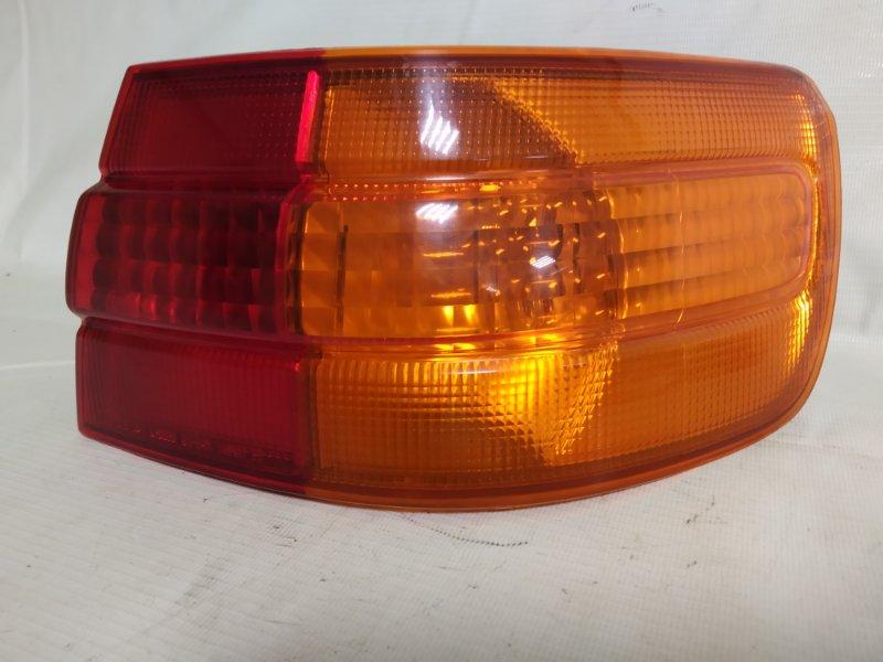 Стоп-сигнал Toyota Corona Premio ST215 3S задний правый (б/у)