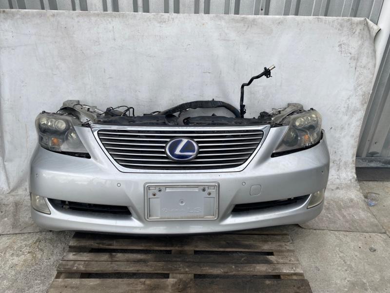 Ноускат Lexus Ls600 UVF45 2UR-FSE 2007.06 (б/у)