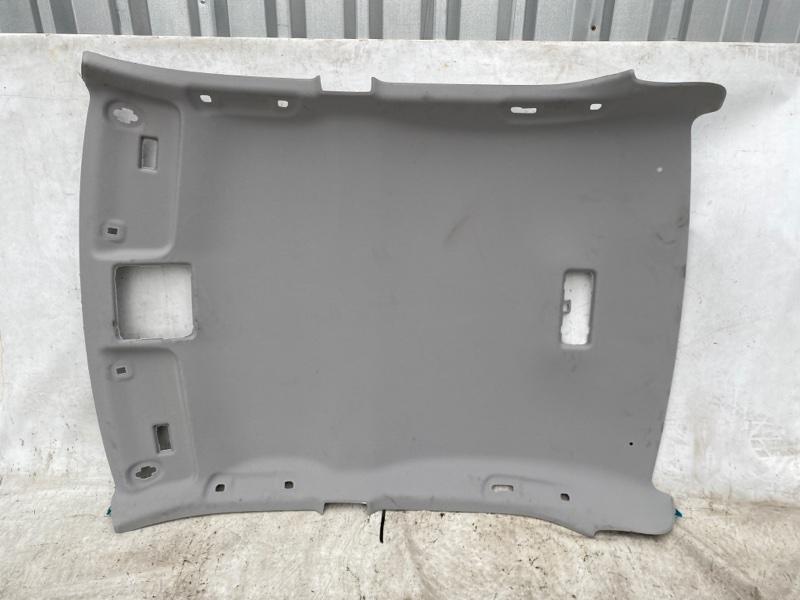 Обшивка потолка Toyota Camry AVV50 2AR-FXE 2012.03 (б/у)