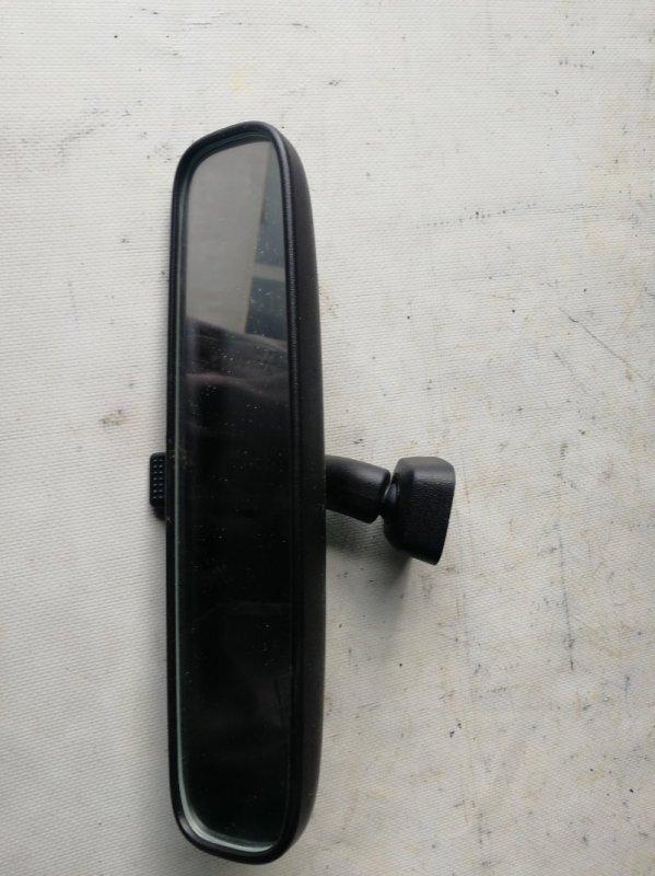 Зеркало салона Toyota Camry AVV50 2AR-FXE 2012.03 (б/у)
