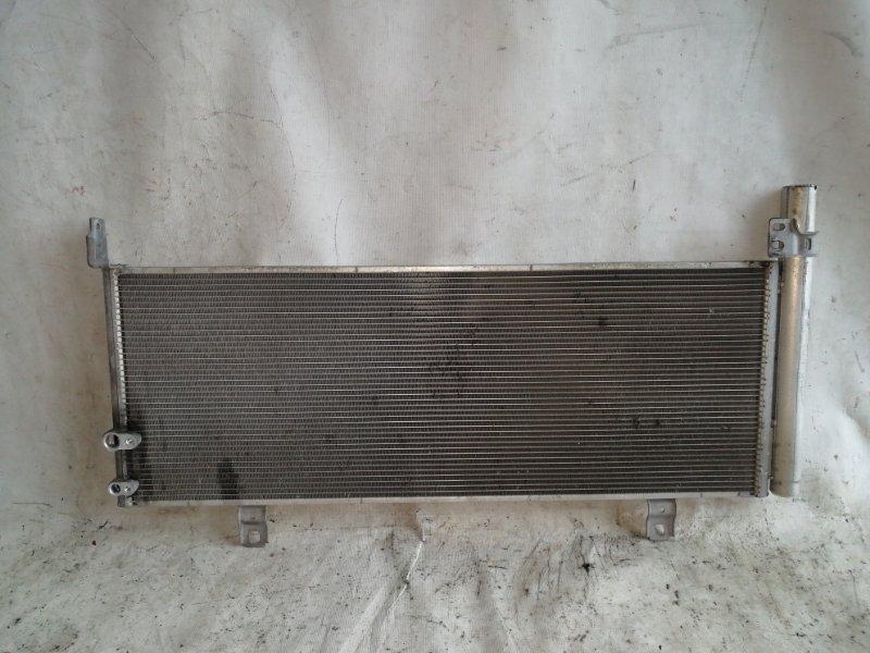 Радиатор кондиционера Toyota Camry AVV50 2AR-FXE 2012.03 (б/у)
