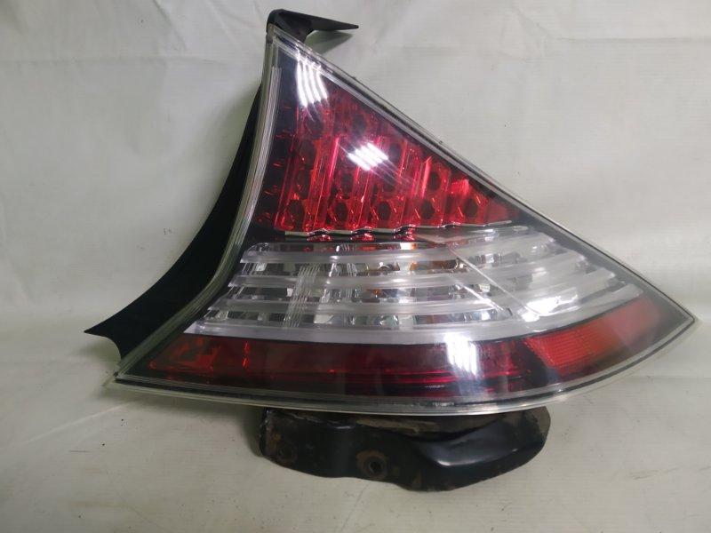 Стоп-сигнал Honda Cr-Z ZF1 LEA передний правый (б/у)