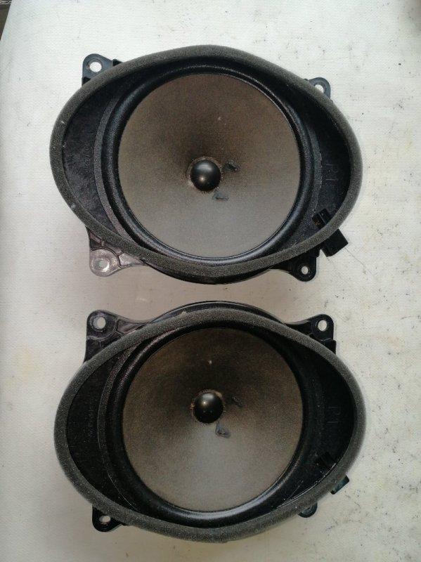 Динамик Toyota Camry AVV50 2AR-FXE 2012.03 (б/у)