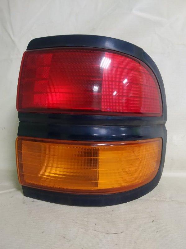 Стоп-сигнал Toyota Townace CR31 3C-T задний правый (б/у)