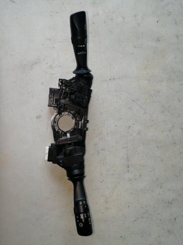 Блок подрулевых переключателей Toyota Camry AVV50 2AR-FXE 2012.03 (б/у)