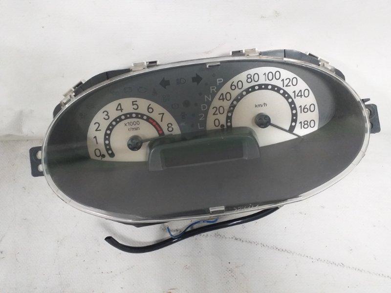 Спидометр Toyota Funcargo NCP25 2000.02 (б/у)