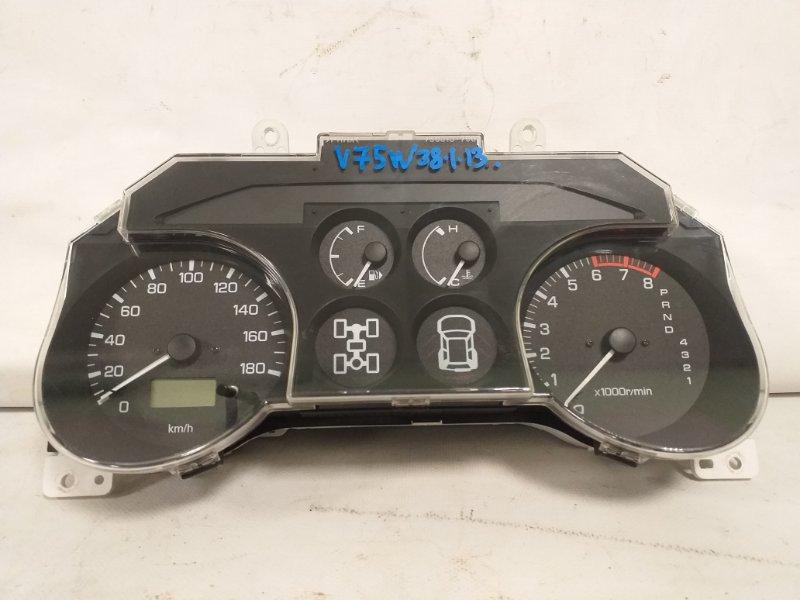 Спидометр Mitsubishi Pajero V75W 2000 (б/у)