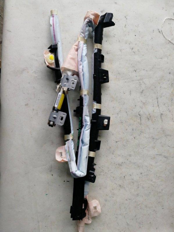Airbag крыши Toyota Camry AVV50 2AR-FXE 2012.03 правый (б/у)