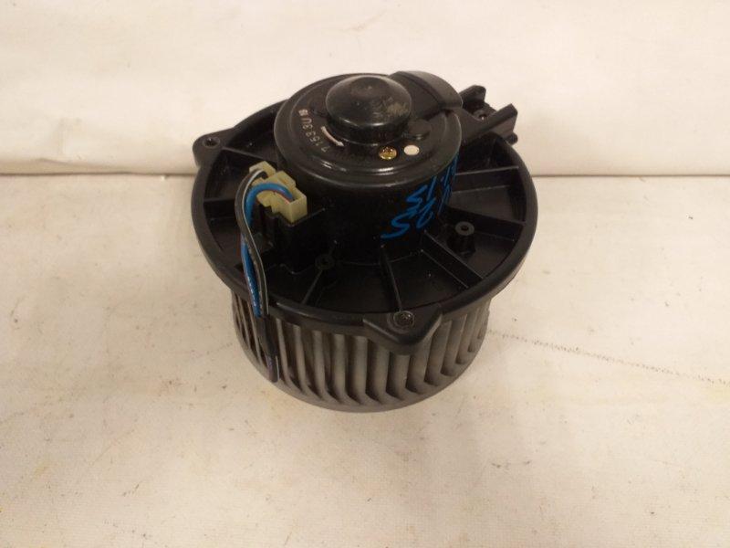 Мотор печки Toyota Camry Gracia SXV25 5S-FE (б/у)