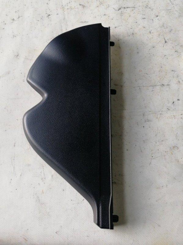 Пластик торпеды Toyota Camry AVV50 2AR-FXE 2012.03 передний правый (б/у)