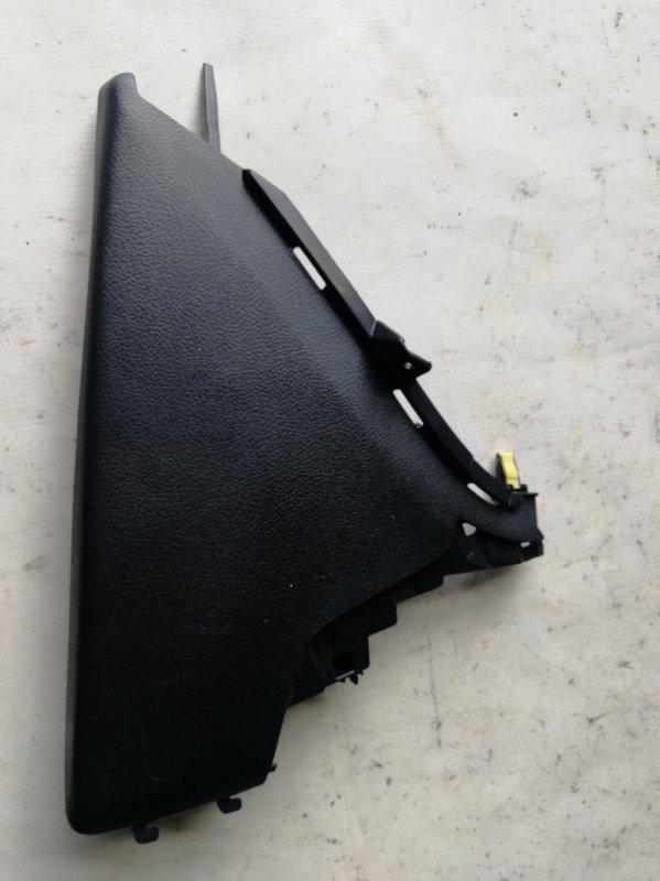 Пластик торпеды Toyota Camry AVV50 2AR-FXE 2012.03 передний левый (б/у)