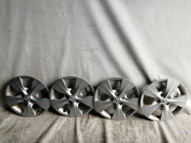 Колпак на диск Toyota Camry AVV50 2AR-FXE 2012.03 (б/у)