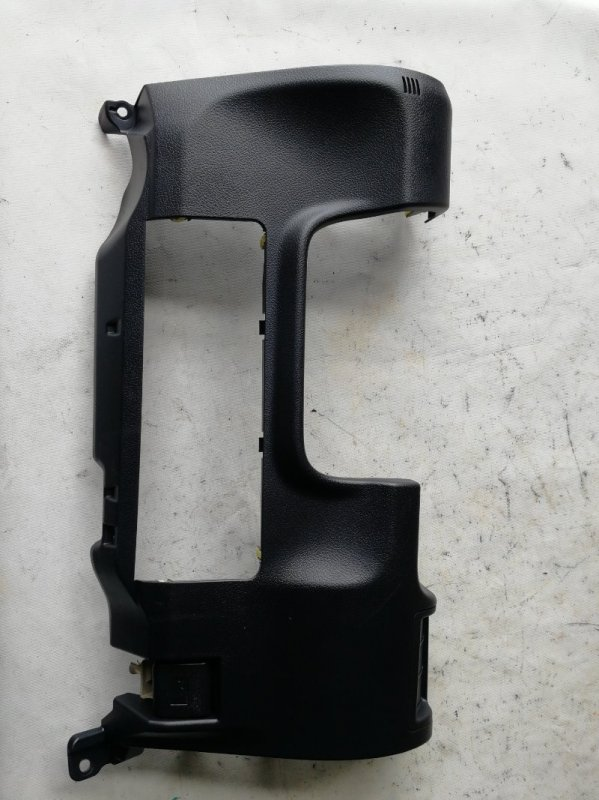 Пластик под руль Toyota Camry AVV50 2AR-FXE 2012.03 (б/у)