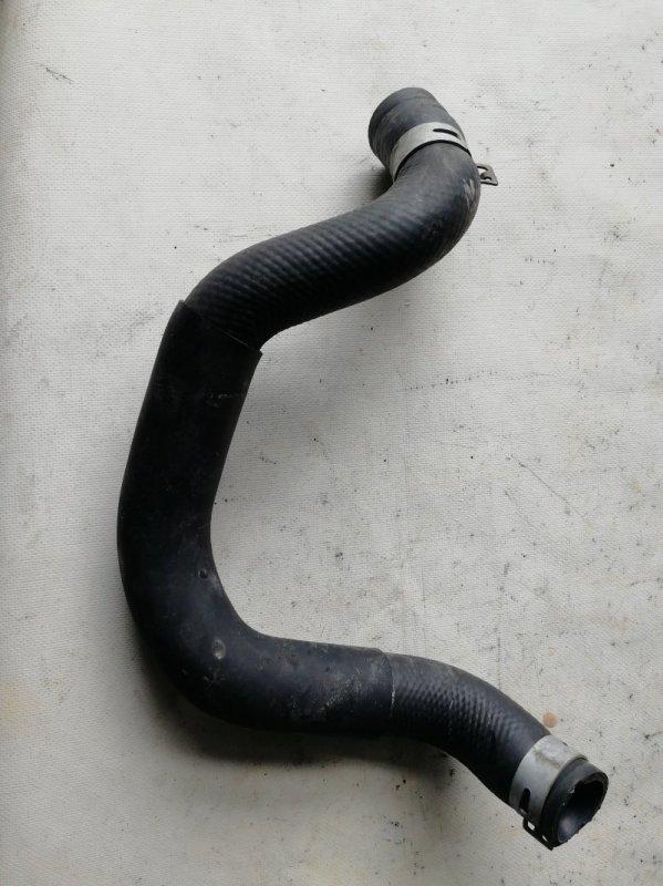 Патрубок радиатора Toyota Camry AVV50 2AR-FXE 2012.03 (б/у)
