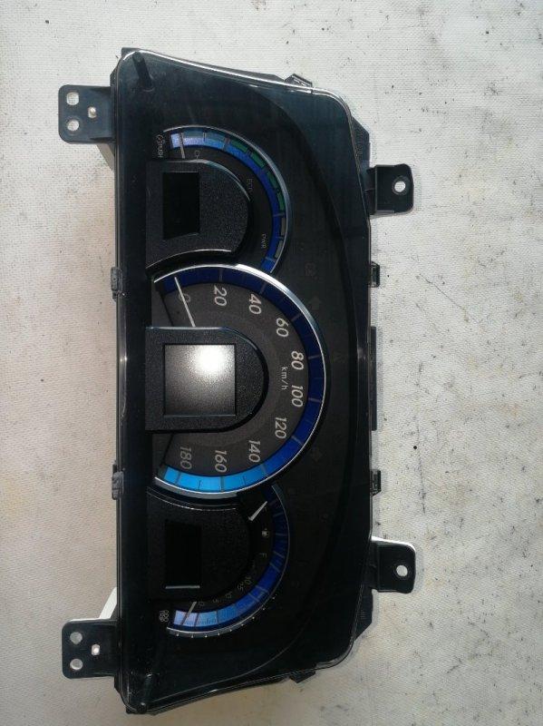 Спидометр Toyota Camry AVV50 2AR-FXE 2012.03 (б/у)