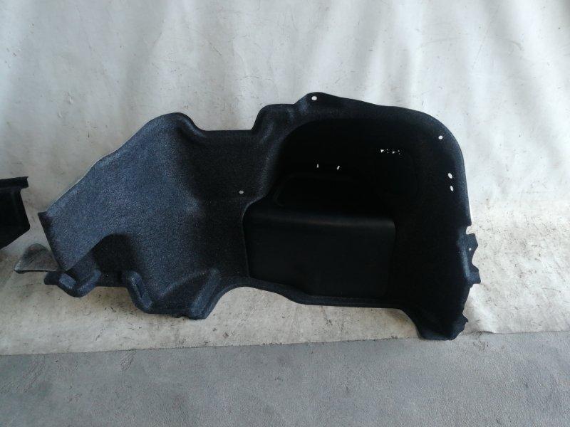 Обшивка багажника Toyota Camry AVV50 2AR-FXE 2012.03 задняя правая (б/у)