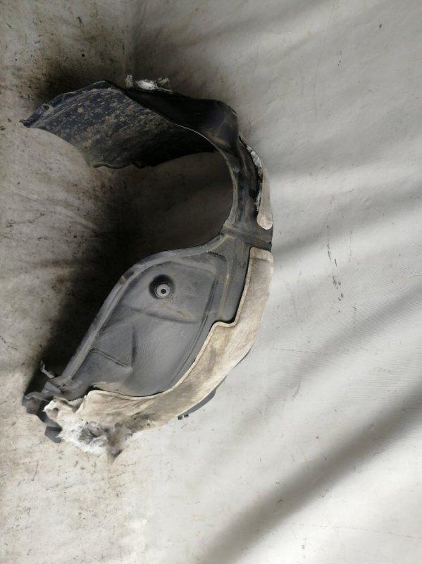 Подкрылок Toyota Camry AVV50 2AR-FXE 2012.03 передний левый (б/у)