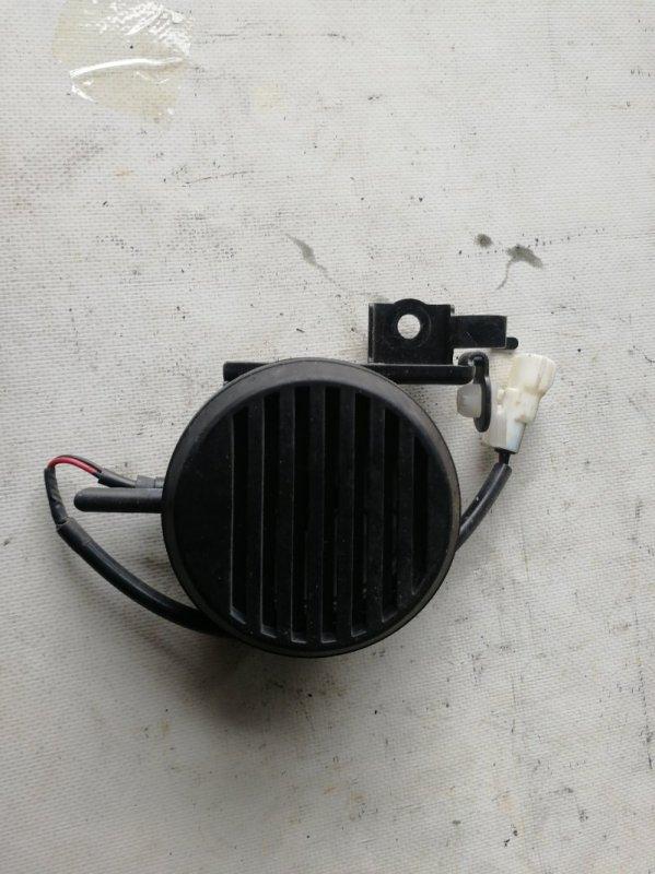 Сигнал звуковой Toyota Camry AVV50 2AR-FXE 2012.03 (б/у)