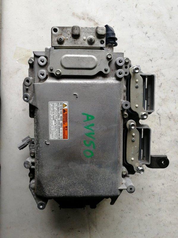 Инвертор Toyota Camry AVV50 2AR-FXE 2012.03 (б/у)