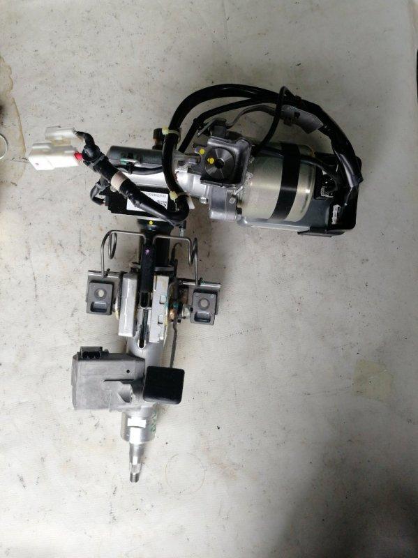 Рулевая колонка Toyota Camry AVV50 2AR-FXE 2012.03 (б/у)