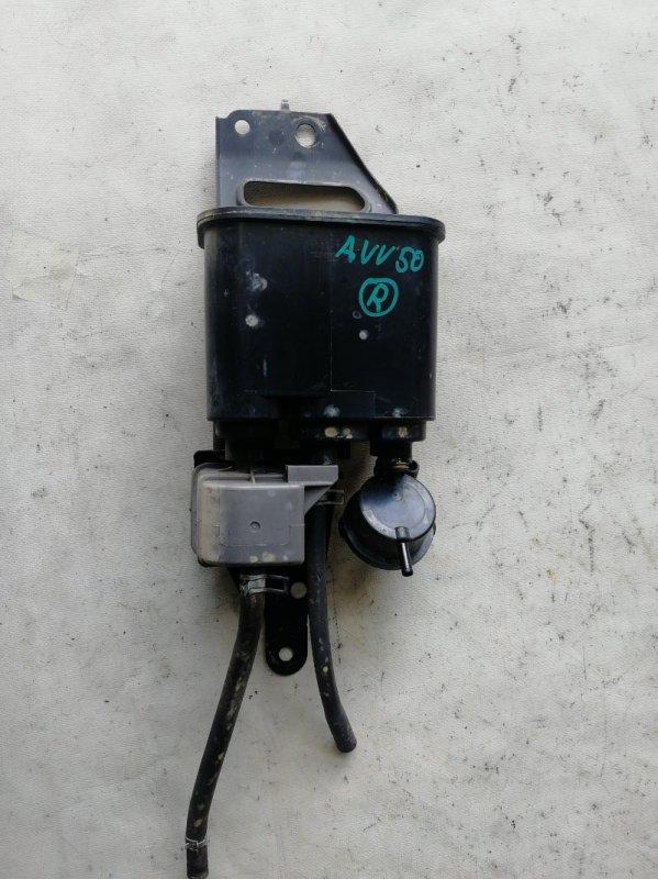Фильтр паров топлива Toyota Camry AVV50 2AR-FXE 2012.03 (б/у)