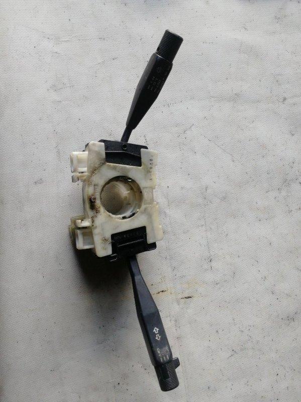 Блок подрулевых переключателей Nissan Safari WRGY60 TD42 1992.03 (б/у)
