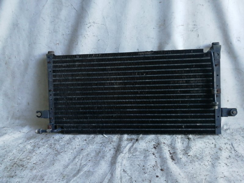 Радиатор кондиционера Nissan Safari WRGY60 TD42 1992.03 (б/у)