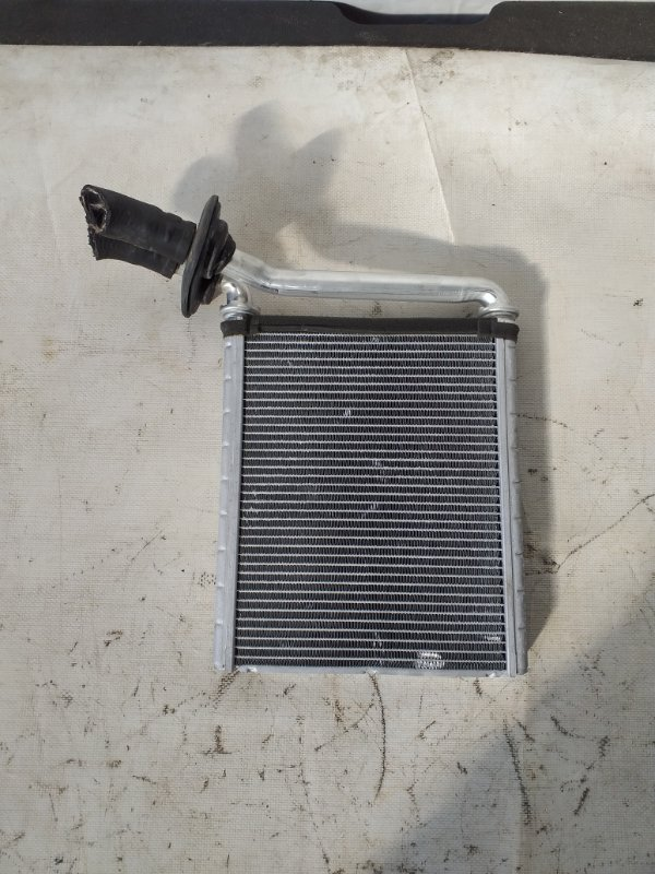 Радиатор печки Toyota Allion ZRT265 2ZR 2008 (б/у)