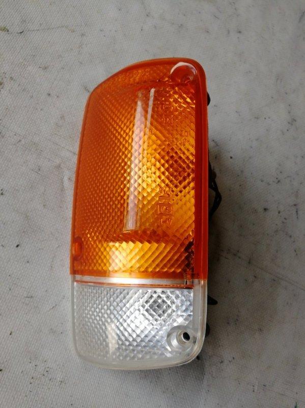 Поворотник Nissan Safari WRGY60 TD42 1992.03 передний правый (б/у)