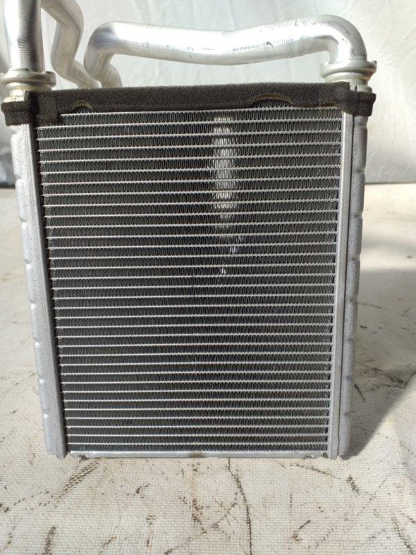 Радиатор печки Honda Cr-Z ZF1 LEA (б/у)