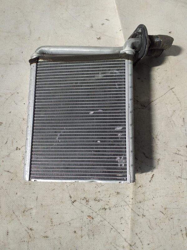 Радиатор печки Toyota Allion ZRT265 2ZR 2007 (б/у)