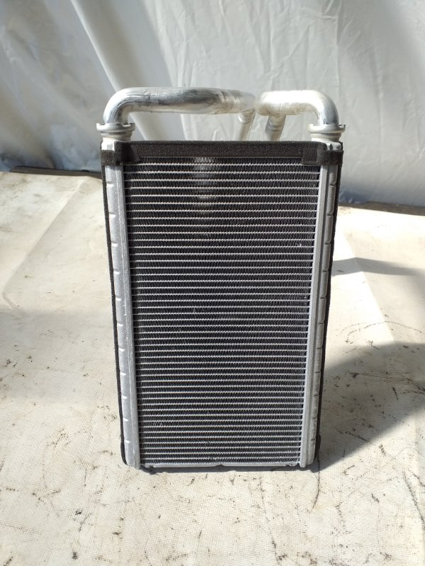 Радиатор печки Honda Crv RE4 2007 (б/у)