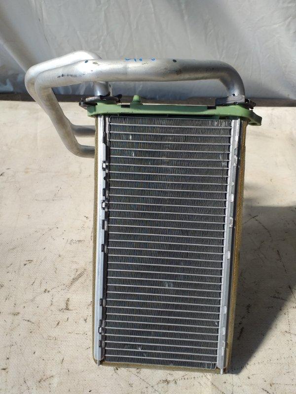 Радиатор печки Subaru Impreza GP7 (б/у)