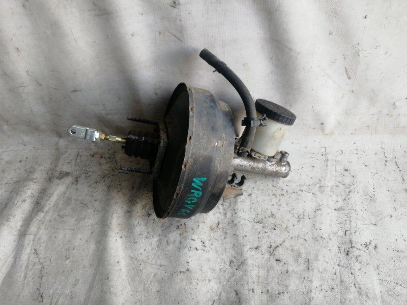 Главный тормозной цилиндр Nissan Safari WRGY60 TD42 1992.03 (б/у)