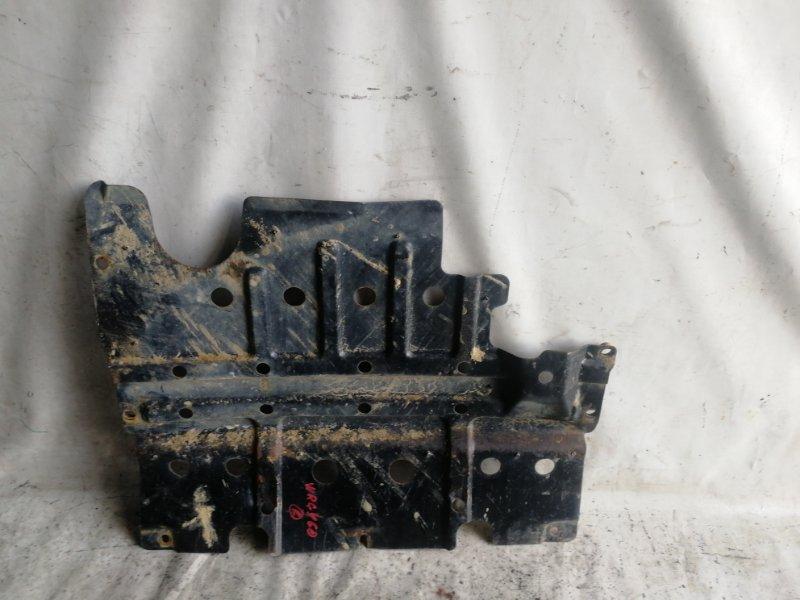 Защита двигателя Nissan Safari WRGY60 TD42 1992.03 (б/у)