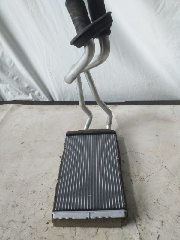 Радиатор печки Mitsubishi Outlander CW5W 4B12 (б/у)