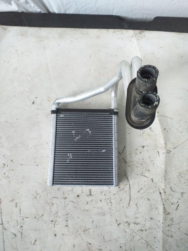 Радиатор печки Honda Fit GP1 LDA (б/у)