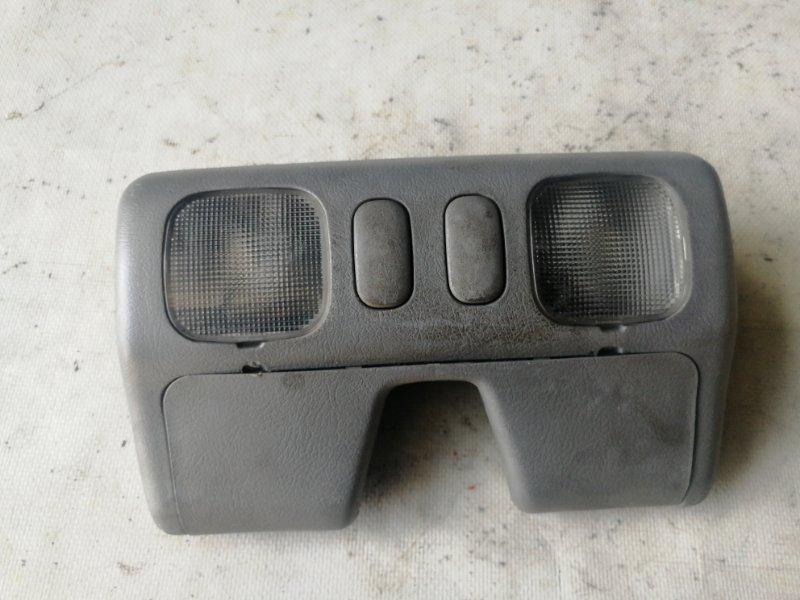 Светильник салона Nissan Safari WRGY60 TD42 1992.03 (б/у)