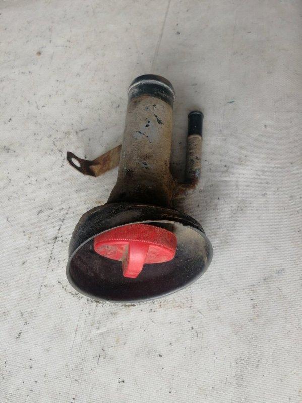Заливная горловина топливного бака Nissan Safari WRGY60 TD42 1992.03 (б/у)