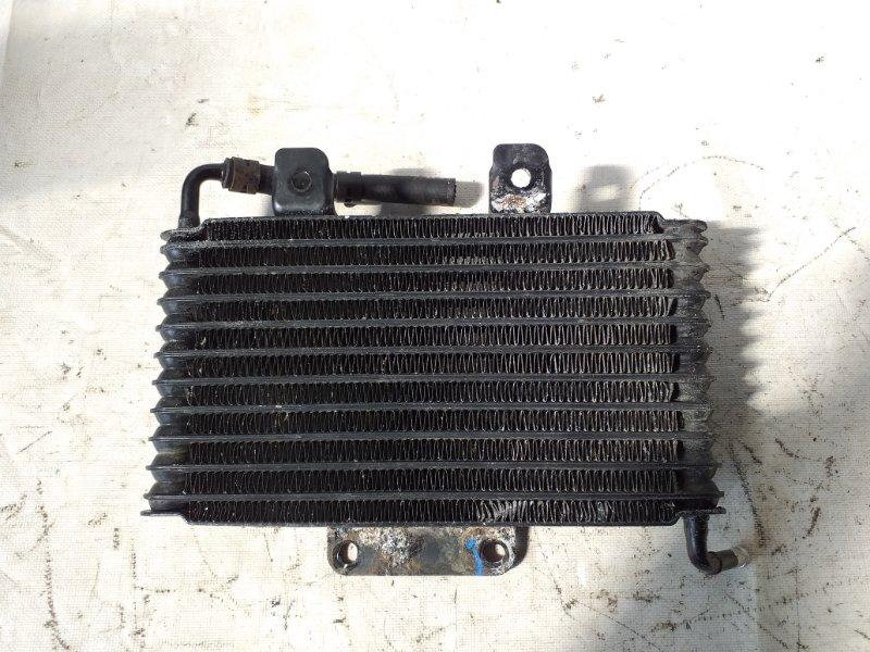Радиатор акпп Mitsubishi Pajero V78W (б/у)