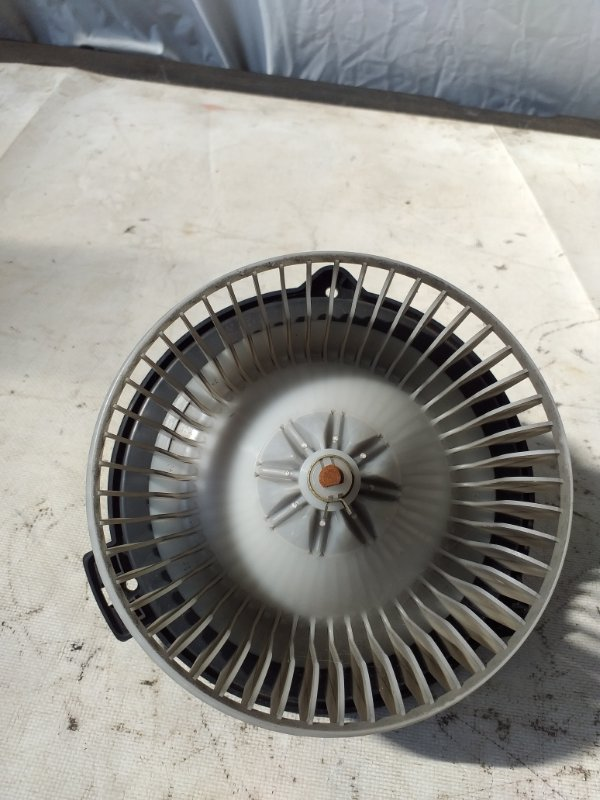 Мотор печки Honda Crv RD5 (б/у)